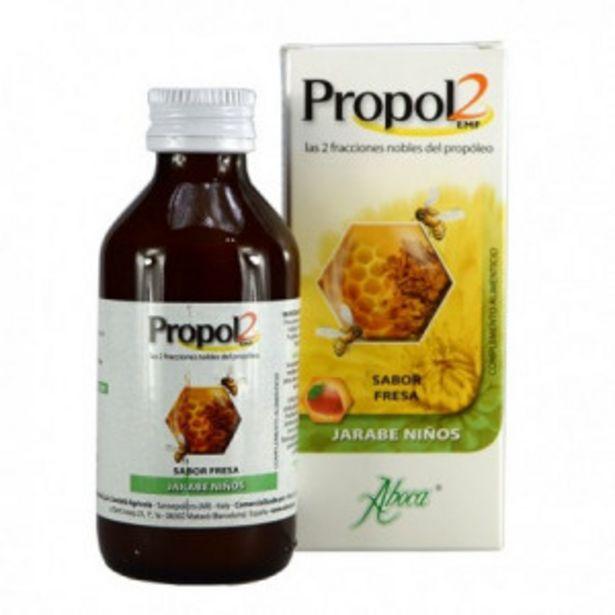 Oferta de Aboca Propol2 Jarabe para Niños por 10,9€