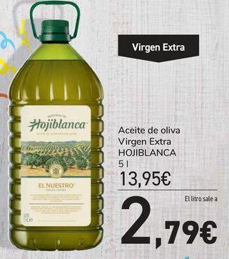 Oferta de Aceite de oliva virgen extra Carbonell por 13,95€