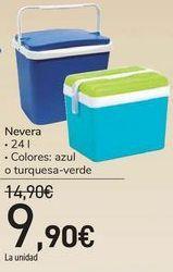 Oferta de Nevera  por 9,9€
