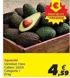 Oferta de Aguacate por 4,59€