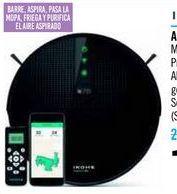 Oferta de Aspirador robot SX1800 por 169€