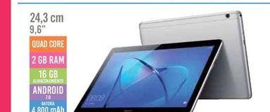 Oferta de Tablet MEDIAPAD T3 por 119€