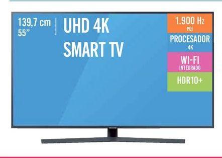 Oferta de TV 55RU7406 por 419€