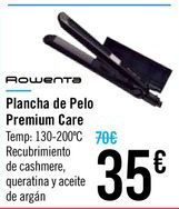 Oferta de Plancha de Pelo Premium Care por 35€