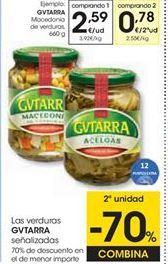 Oferta de Macedonia Gvtarra por 2,59€