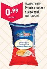 Oferta de Patatas por 0,99€