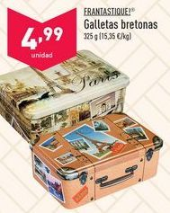 Oferta de Galletas por 4,99€