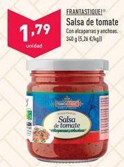 Oferta de Salsa de tomate por 1,79€