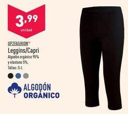 Oferta de Leggins por 3,99€
