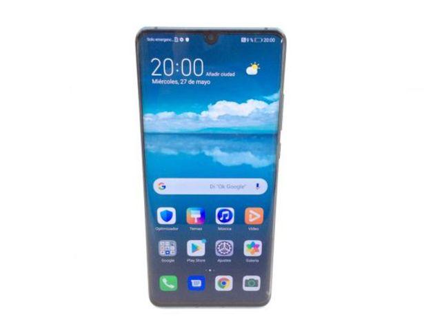 Oferta de Huawei p30 pro 8gb 128gb por 395,95€