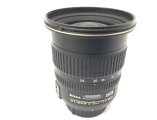 Oferta de 10%  objetivo nikon nikon 12-24mm f/4g ed-if af-s dx zoom-nikkor por 295,15€