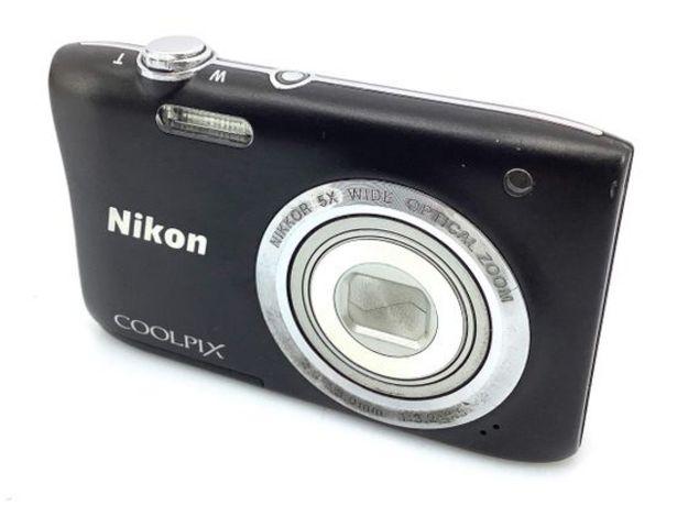 Oferta de Camara digital compacta nikon coolpix por 28,95€