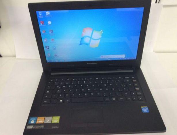 Oferta de Pc portatil lenovo g400s por 151,9€
