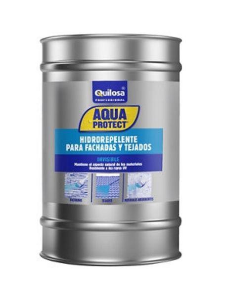 Oferta de Impermeabilizante fachadas Aquaprotect 5L por 34,95€