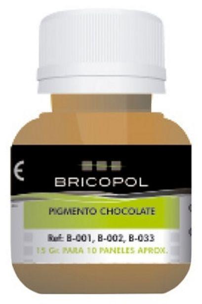 Oferta de Pigmento chocolate 35 gramos  CHOCOLATE 35GR por 6,99€
