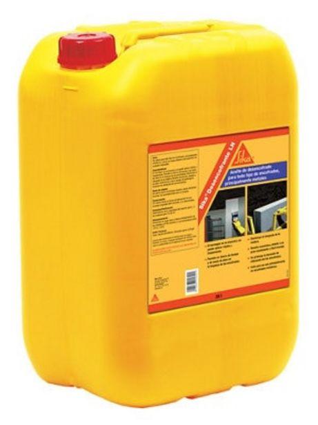 Oferta de Aceite desencofrado para metal SIKA LN 25L por 82,79€