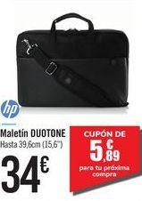 Oferta de Maletín DUOTONE HP por 34€