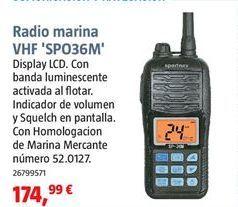 Oferta de Radio por 174,99€