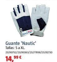 Oferta de Guantes por 14,99€