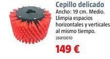 Oferta de Cepillos por 149€