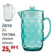 Oferta de Jarra por 25,99€