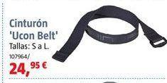 Oferta de Cinturón por 24,95€