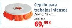 Oferta de Cepillos por 69,99€