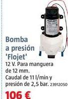 Oferta de Bomba de achique por 106€