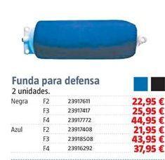 Oferta de Fundas por 22,95€