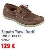 Oferta de Zapatos por 129€