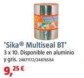 Oferta de Masilla sika por 9,25€