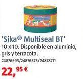 Oferta de Masilla sika por 22,95€