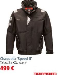 Oferta de Ropa de moto por 499€