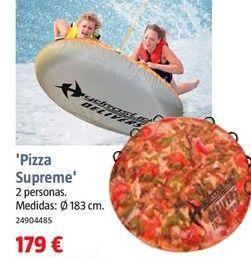 Oferta de Colchoneta por 179€
