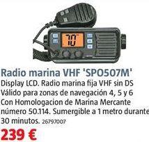 Oferta de Radio por 239€