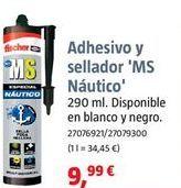 Oferta de Adhesivos  por 9,99€