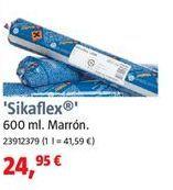 Oferta de Sellador sika por 24,95€
