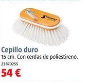 Oferta de Cepillos por 54€