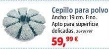 Oferta de Cepillos por 59,99€