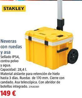 Oferta de Nevera portátil por 149€