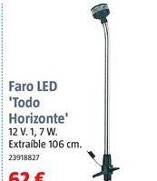 Oferta de Faros por 62€