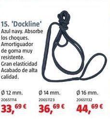 Oferta de Cuerda por 33,69€