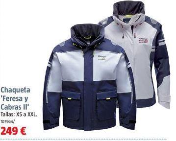 Oferta de Chaqueta por 249€