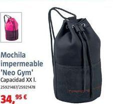 Oferta de Mochila por 34,95€