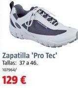 Oferta de Zapatillas por 129€