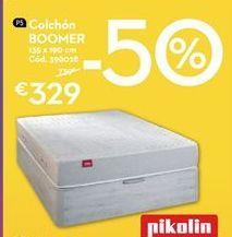Oferta de Colchón BOOMER Pikolin por 329€