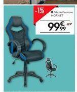 Oferta de Silla de escritorio HORNET por 99,99€