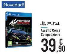 Oferta de Assetto Corsa Competizione  por 39,9€