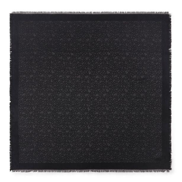 Oferta de        Pañuelo Kaos Mini de jacquard negro      por 59€