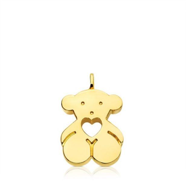 Oferta de        Colgante de Oro Sweet Dolls oso      por 540€